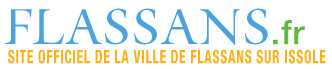 Site officiel de la commune de Flassans-sur-Issole